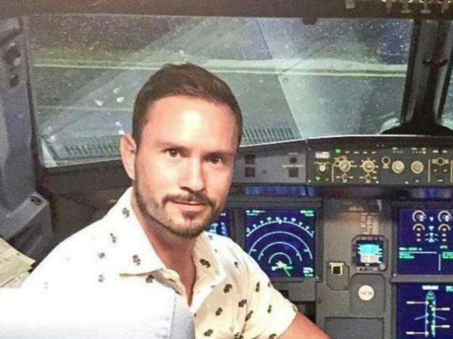 Felipe Neira: «La mia vita sempre in volo, 560mila chilometri l'anno»
