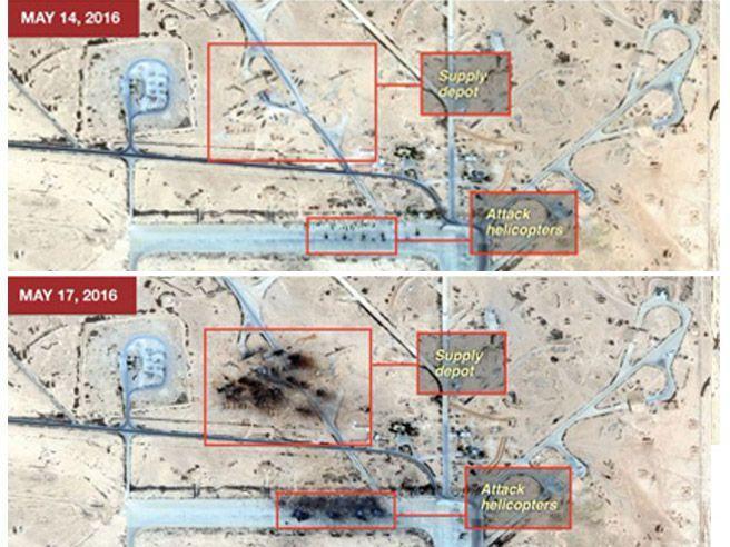 Siria, esplosioni alla base russa: distrutti quattro elicotteri