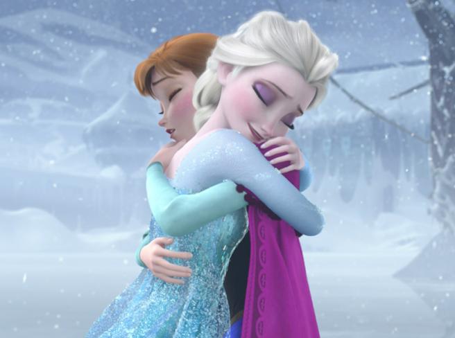 """Il sequel di Frozen e l'appello social: """"Ora Disney crei una principessa gay"""""""