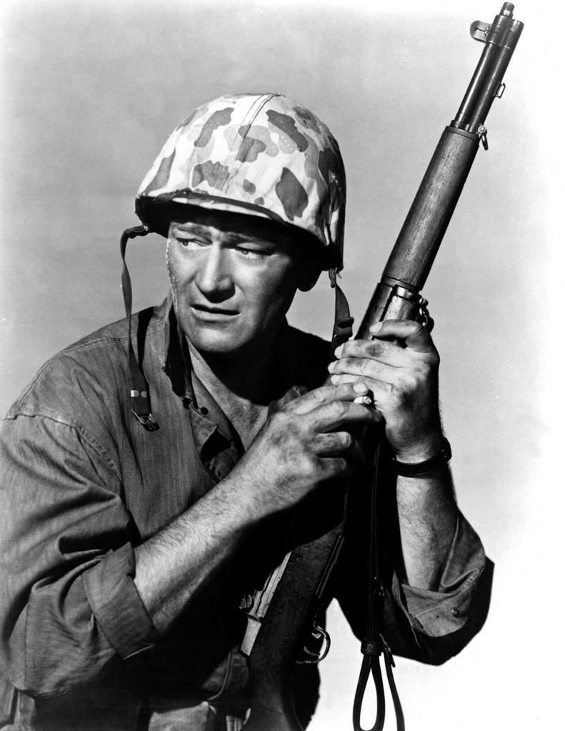 Iwo Jima, Deserto Di Fuoco [1949]