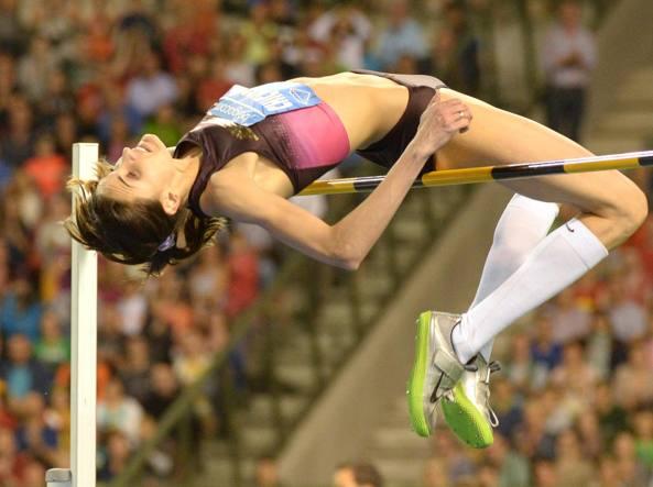 DOPING: La lista degli 11 atleti risultati positivi dopo Pechino 2008