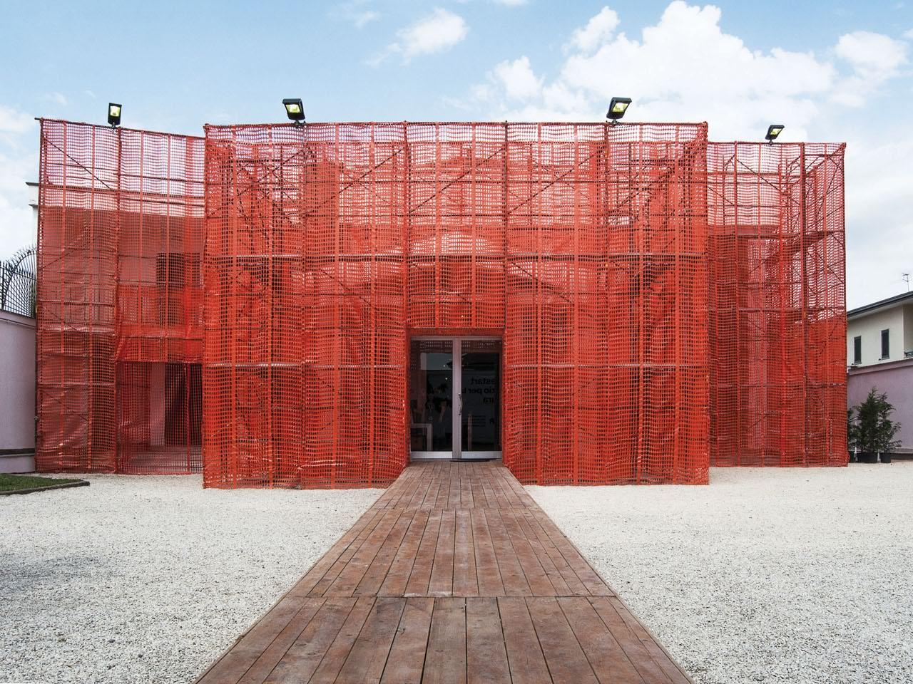 Biennale di architettura di venezia l anteprima for Biennale di architettura di venezia