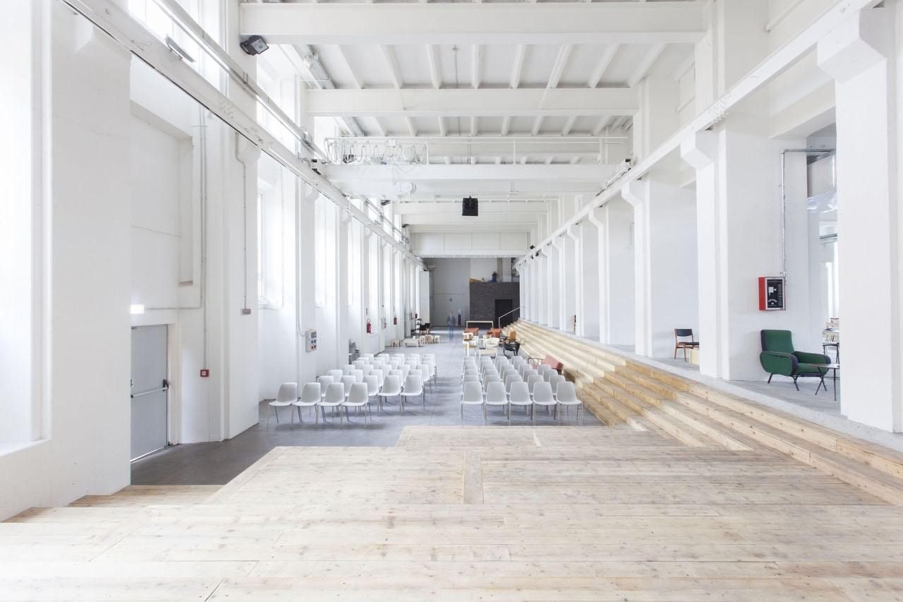 Biennale di Architettura di Venezia: l'anteprima - Corriere.it