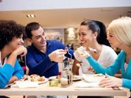 La dieta degli studenti fuori sede:  pizze, aperitivi e leccornie di mammà