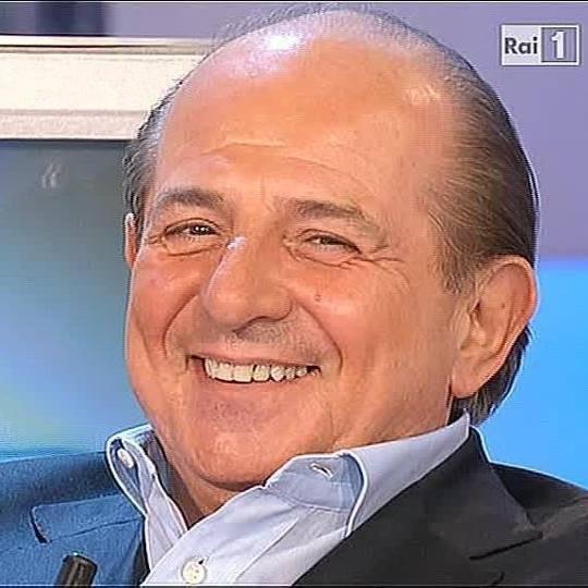 giancarlo magalli - photo #1