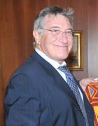 Giovanni Schiavon, vicepresidente di Veneto Banca ed ex presidente del Tribunale di Treviso (Balanza)