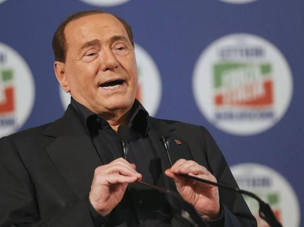 Berlusconi contro Confindustria: aspiranti sudditi