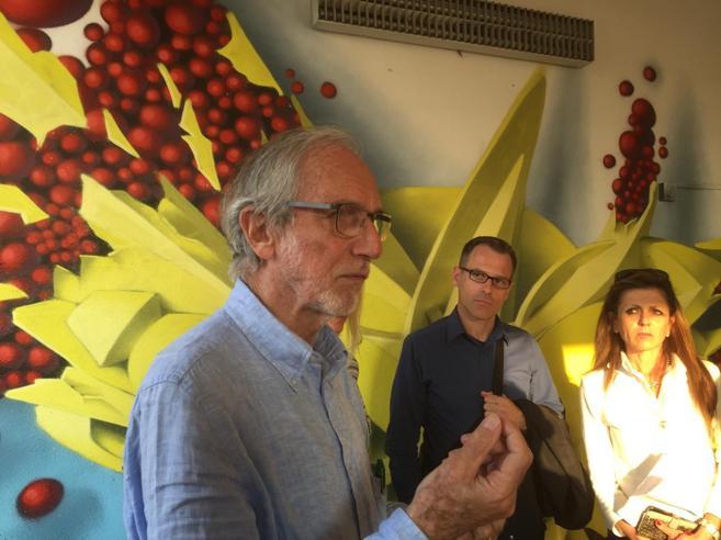 «Giardini, cultura e pazienza»: la cura di  Piano per Marghera Guarda