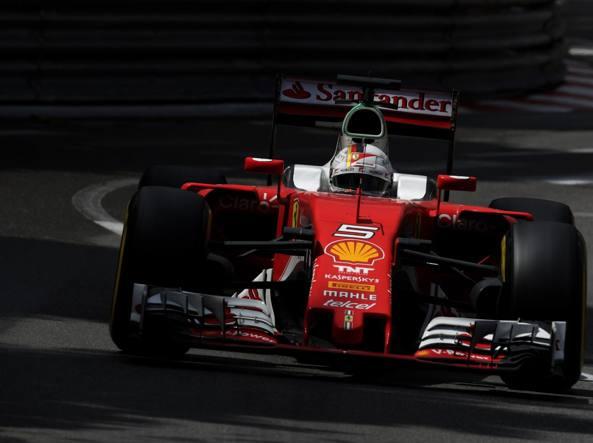 Ferrari più ombre che luci (Getty Images/Baron)