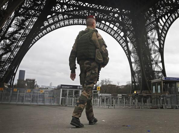 Progettava attentati agli Europei, arrestato in Ucraina cittadino francese
