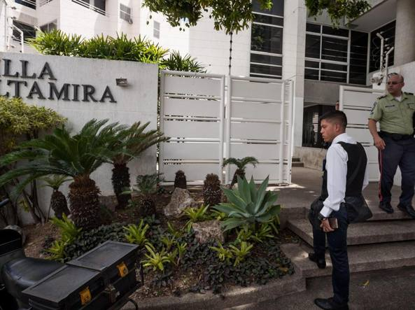Ucciso a Caracas un funzionario del ministero degli Esteri italiano
