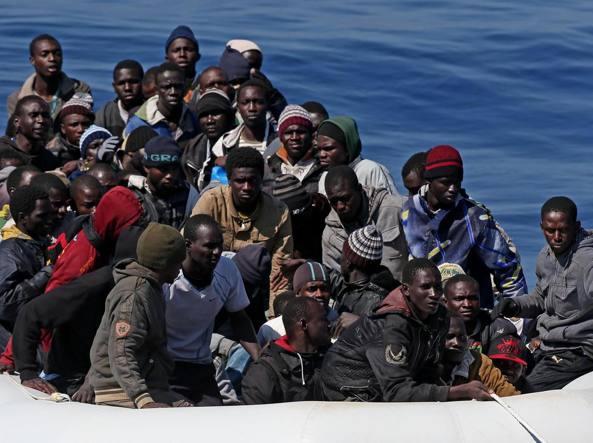 Tratta di migranti, in manette eritreo latitante