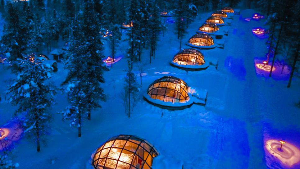 Rifugi galleggianti stanze sugli alberi i 50 hotel pi for Hotel piu belli al mondo