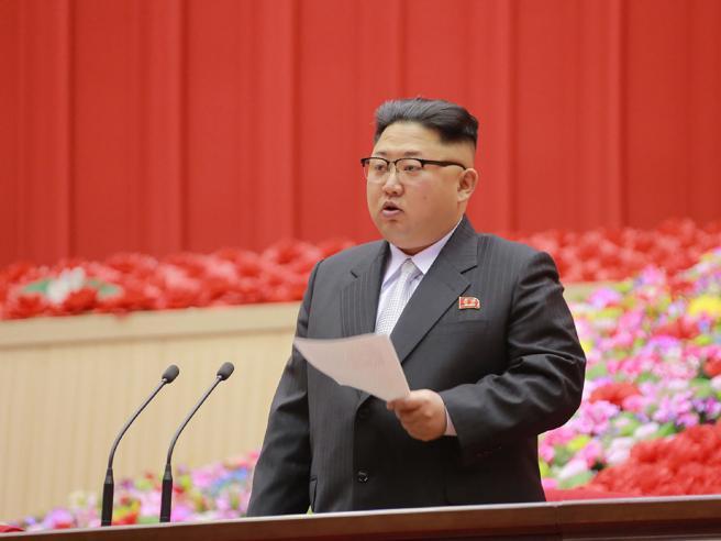 Kim Jong-un   «Vicini a missile intercontinentale»   Le foto del leader