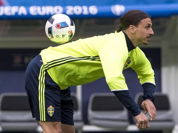 EURO 2016: Irlanda - Svezia, probabili formazioni