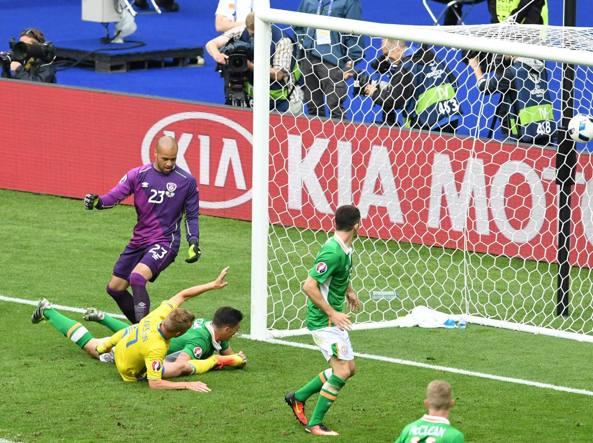 Pronostico Irlanda-Svezia: Probabili Formazioni (Euro 2016)