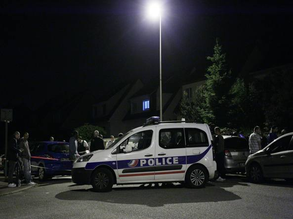 L'Isis colpisce ancora a Parigi