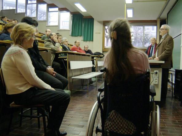 Disabili, arriva il sì della Camera: 'Dopo di noi' è legge