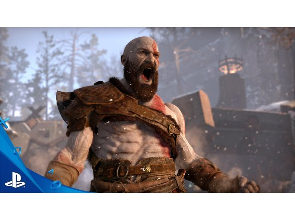 [E3 2016] Prime informazioni su God of War