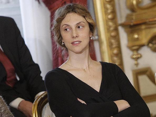 Marianna Madia, ministra della Pubblica amministrazione