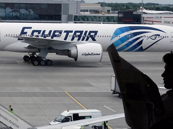 Tragedia EgyptAir: trovato finalmente il relitto
