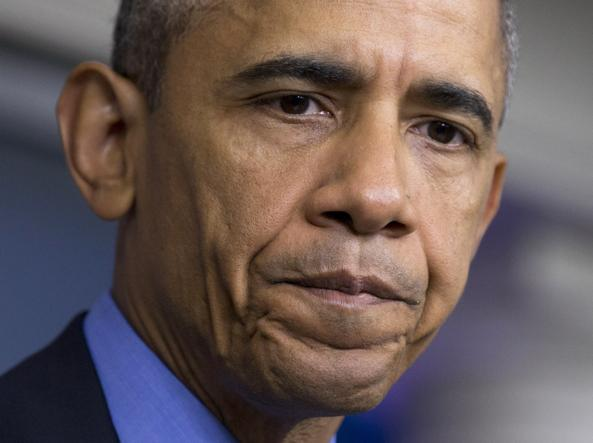 Siria: Casa Bianca, per Obama no soluzione militare