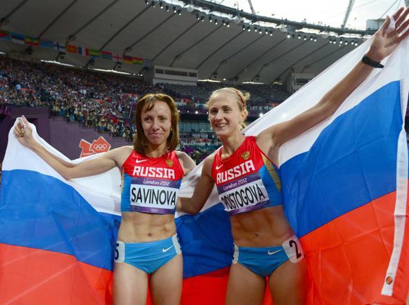 Rio 2016, scandalo doping: niente Olimpiadi per gli atleti russi