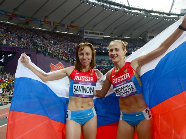La Iaaf esclude gli atleti russi dalle Olimpiadi di Rio