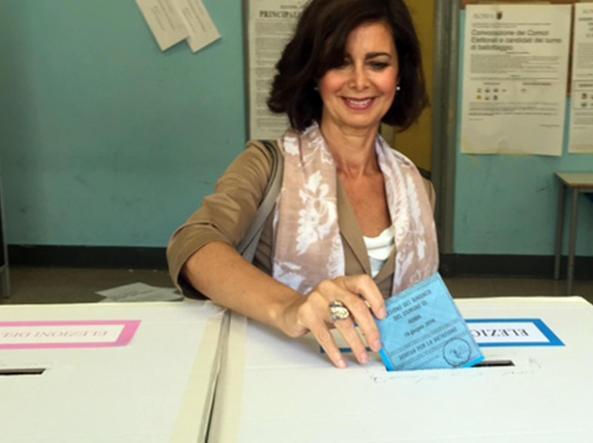 Elezioni amministrative, ballottaggio in 126 comuni italiani
