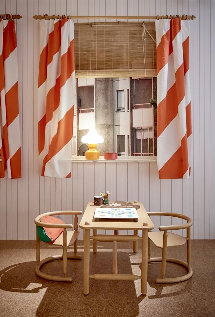 Ikea ecco il museo dedicato al famoso negozio d for Corriere arredamento