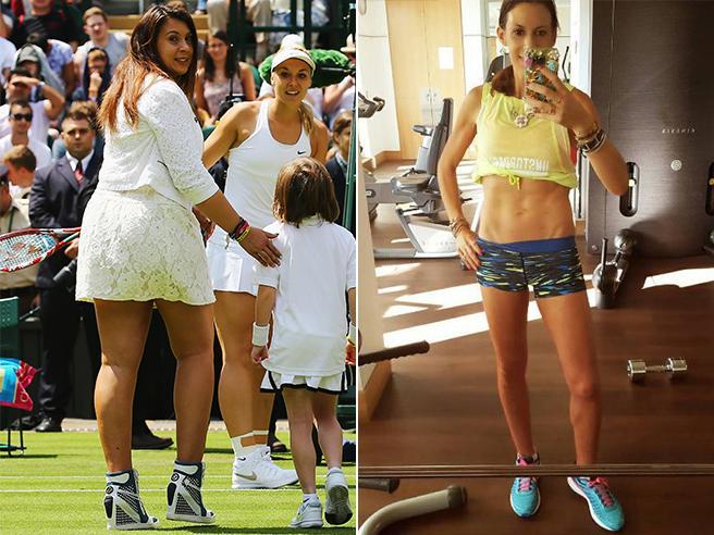 Tennis, Marion Bartoli ai  fan: «Mi alleno per la maratona»