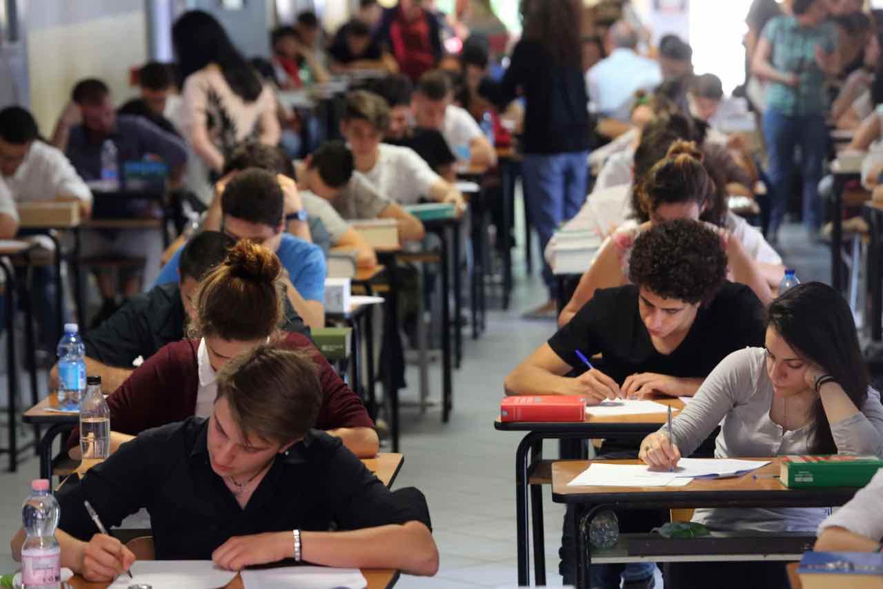 Maturit oltre 500mila gli studenti impegnati - Scuola carlo porta milano ...