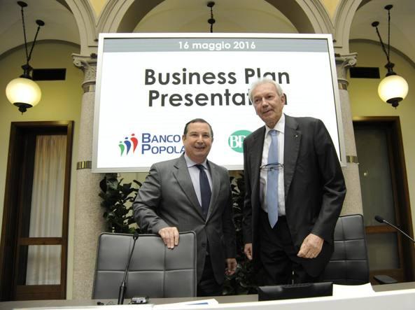 Banco Popolare: l'aumento si chiude con successo
