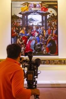 Vite vere e opere d'arte al Museo degli Innocenti