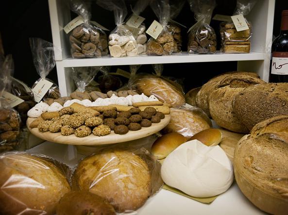 I biscotti di San Patrignano per
