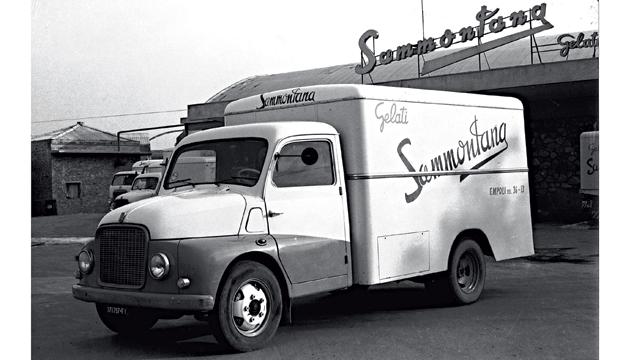 Empoli Il gelato italiano nato da un'idea degli americani