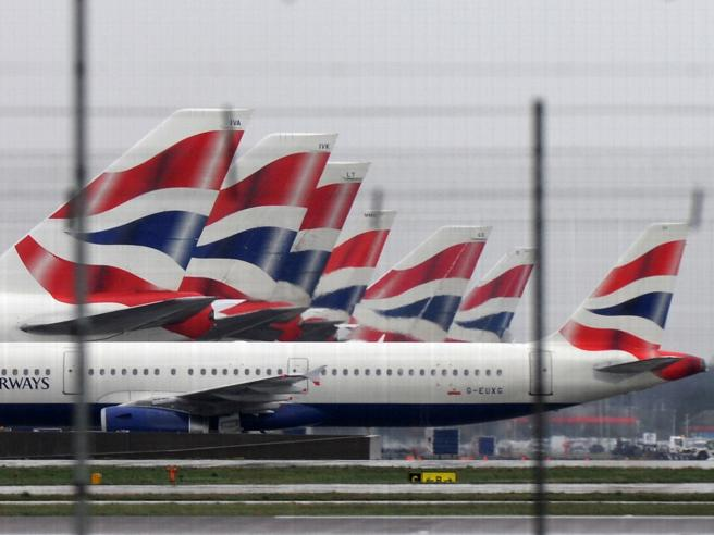 Brexit voli low cost a rischio lo scenario for Roaming inghilterra