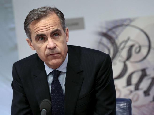 Brexit, l'attenzione dei governatori sulle nuove tensioni valutarie