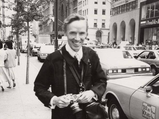 Addio a Bill Cunningham Creò la street photography