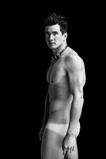 Nathan Adrian, il nuotatore nudo su «Espn The Magazine Body Issue»