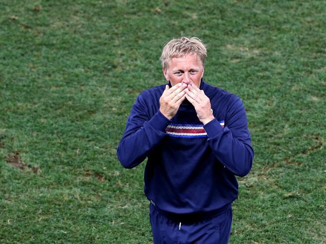 Euro 2016, i maestri inglesi battuti dal dentista islandese