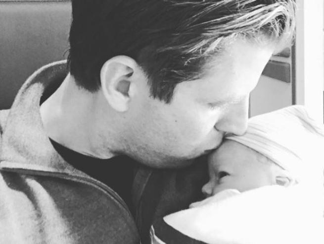 Donald Trump nonno per la nona volta: è nato Luke, figlio di Eric e della moglie Lara