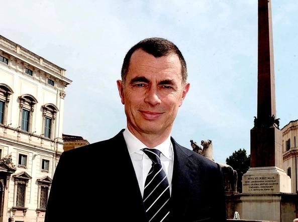 Jean Pierre Mustier è il nuovo ad Unicredit