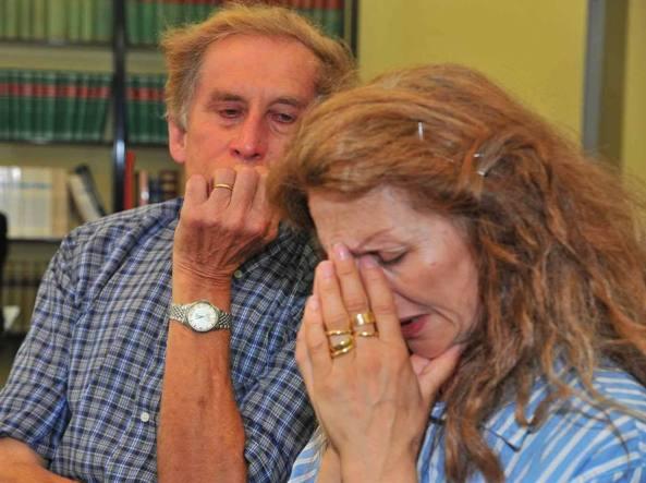 La Cassazione restituisce la figlia ai genitori anziani di Casale Monferrato