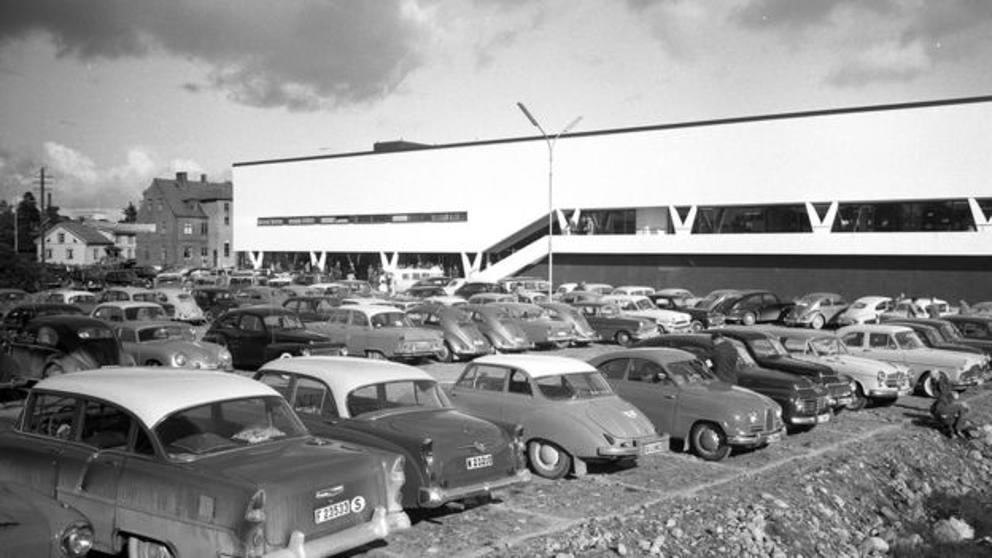 I mobili low cost fanno storia inaugurato in svezia il museo ikea - Mobili scandinavi low cost ...