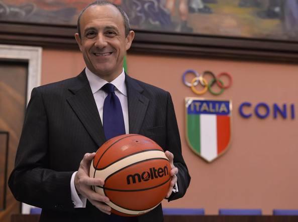 Sport in tv, 4 luglio: Preolimpico, Tunisia-Italia live su Sky