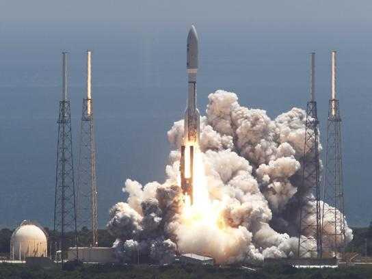 Juno inizierà ad orbitare attorno a Giove il 4 luglio