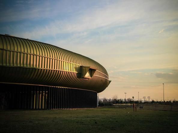 Riapre il museo pecci di prato una nuova e globale stagione - Architetto prato ...