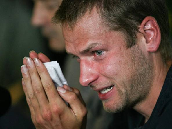 Sandro Donati: Alex Schwazer macellato dalla mafia russa del doping