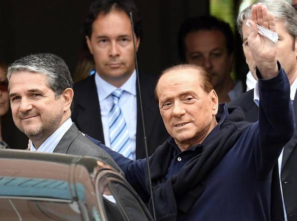Legge Severino, Corte Strasburgo avvia procedura su caso Berlusconi